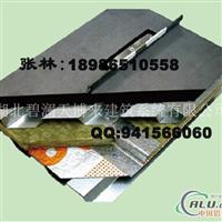 矮立边铝镁锰墙面板型号