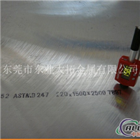 进口2117铝合金