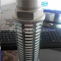 DN65消音器濾芯