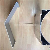 我公司生產加工交通軌道鋁型材