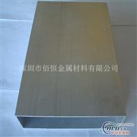 批发零售6082T6铝方管