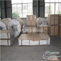 AL5083进口铝板威海销售中心
