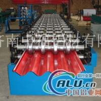 铝瓦楞板 彩涂铝瓦 山东铝瓦厂家批发
