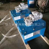 自动型高效管式除油机