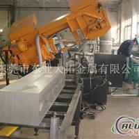A6061T651铝板 进口A6061铝板