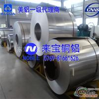进口铝板6063T651