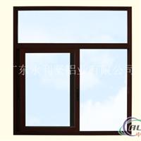 推拉窗系列 推拉窗细节图