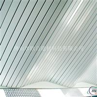 厂家供应铝条扣天花吊顶系列