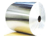 Aluminium foil for PP & PE bottle
