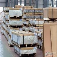 5083热轧铝板标准材质5083铝棒厂