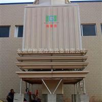 200T污水方型冷却塔