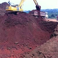 长期供应铝土矿