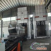 电厂专用5754波纹铝板 保温铝板