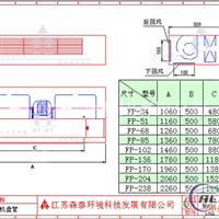 明装风机盘管厂家(图)
