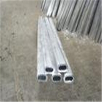 異型鋁管6061異型鋁管開模