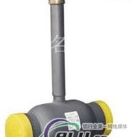 天然气焊接球阀进口