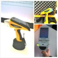 手持式合金测试仪