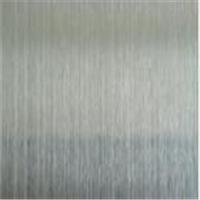 拉丝铝板6063拉丝铝板