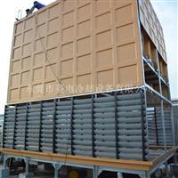500吨环保型冷却塔改造