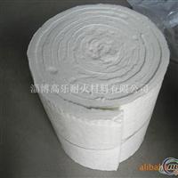 工业窑炉平铺、补偿专用纤维毯