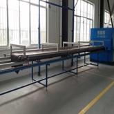 鋁板木紋轉印設備