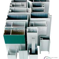 建筑幕墙铝型材北京幕墙铝型材