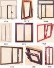 生产加工彩铝铝合金型材门窗型材