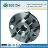 OEM aluminum die casting auto parts wheel hub