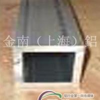 提供铝方钢、铝合金方钢管定制