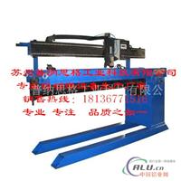 龙门式直线焊接机数控焊接机
