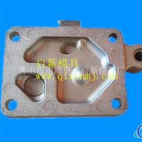 铝合金汽车零部件 汽车节温器座