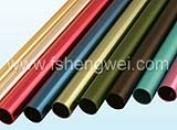 铝型材着色氧化1