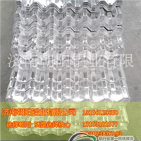 青海750型铝瓦一吨价格