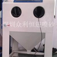 深圳喷砂机工艺,公明喷砂机机械,