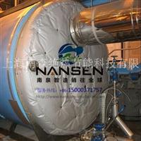 复杂设备柔性可拆卸式保温聚能套