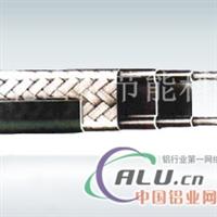 自调控低温屏蔽型电加热线