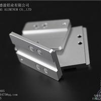 小型工业配件铝板可开模挤压生产