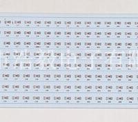 大功率日光灯铝基板5630  0.6米