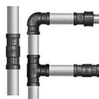 供應全國鋁合金襯塑復合給水管