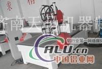 济南三工序自动换刀木工雕刻机厂