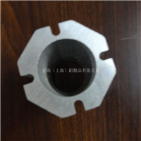 气缸铝合金开模 CNC加工铝合金