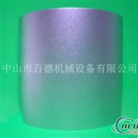 铝合金压铸件喷砂机