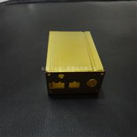 定制各种铝制品 表面处理