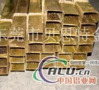 H65黄铜管价格