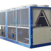 冰菱風冷螺桿冷水機組換熱率高