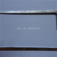 供应弯曲铝管材 定模具异铝材