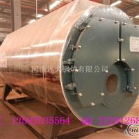 4吨烧油锅炉,四吨燃油锅炉价格