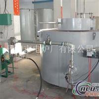 始建于1974 铝合金熔化炉 专业生产商