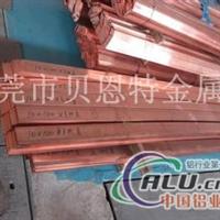 TP1紫铜排价格