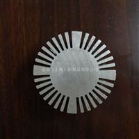 太阳花铝型材散热器 散热器铝材